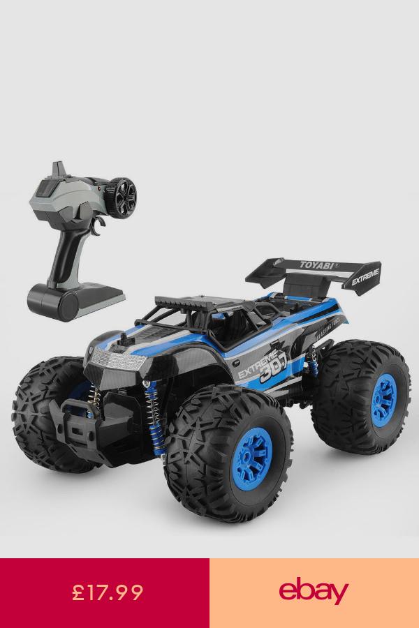 Cars & Motorcycles Toys & Games ebay Monster trucks