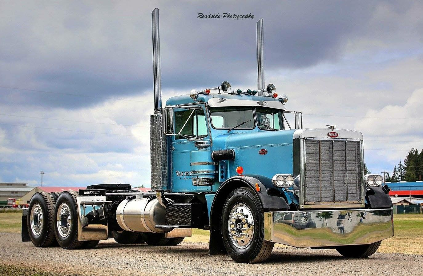 70's little window Pete | Trucks | Peterbilt 359, Peterbilt 379