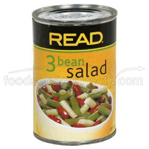 read salads | Read 3 Bean Salad - no. 10 can Product ID: OT412495 Seneca Foods ... #PerfectPicnicContest