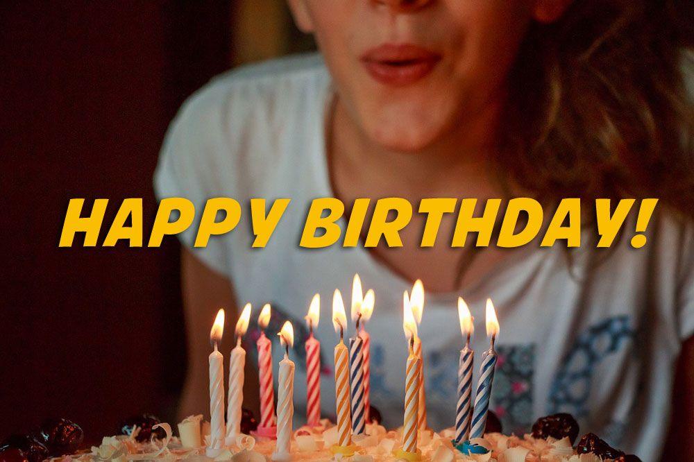 Free Mp3 Download Happy Birthday To You Birthday Karaoke Happy Birthday Song Happy Birthday Mp3 Happy Birthday Instrumental