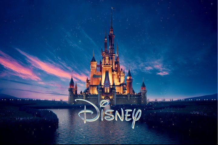 Disney Castle Movie Tangled (trailer) Disney intro