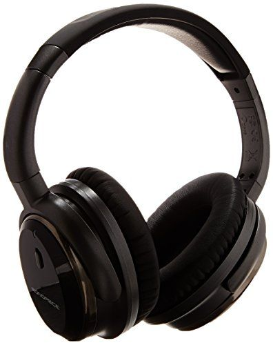 663fe988cec Monoprice Noise Cancelling Headphone, Retail Packaging Monoprice  http://www.amazon.