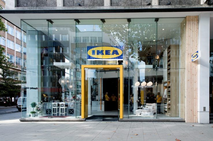 The 50 Best Stores In The World Trong 2020