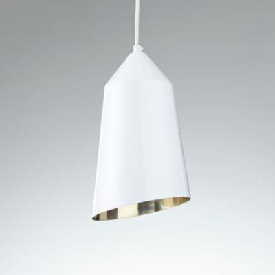 Mezzanine Pendant (White) | Lighting | Pinterest