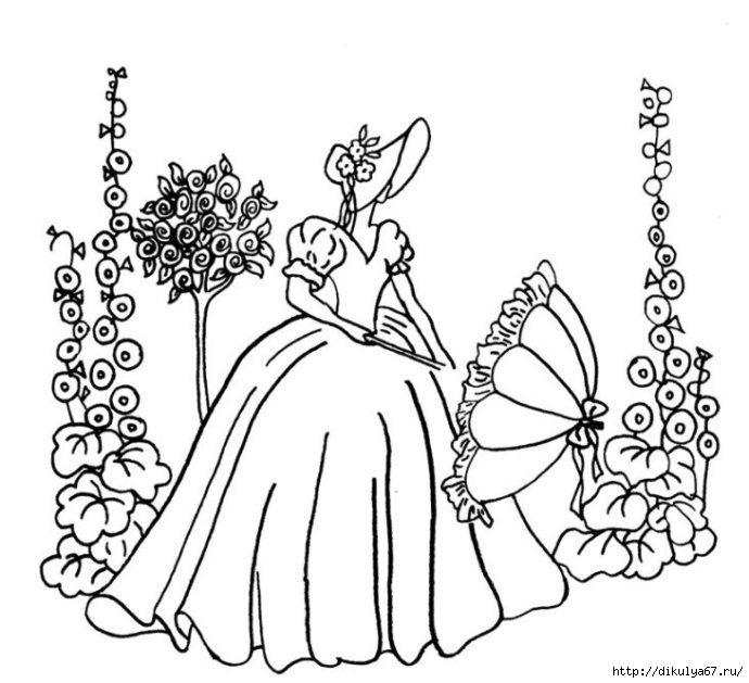 179 690x629 159kb Quilting Bonnet Girls Pinterest