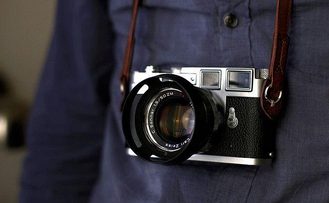 Leica M3 — Zeiss 50mm 1 5 C Sonnar ZM | Leica Only | Leica