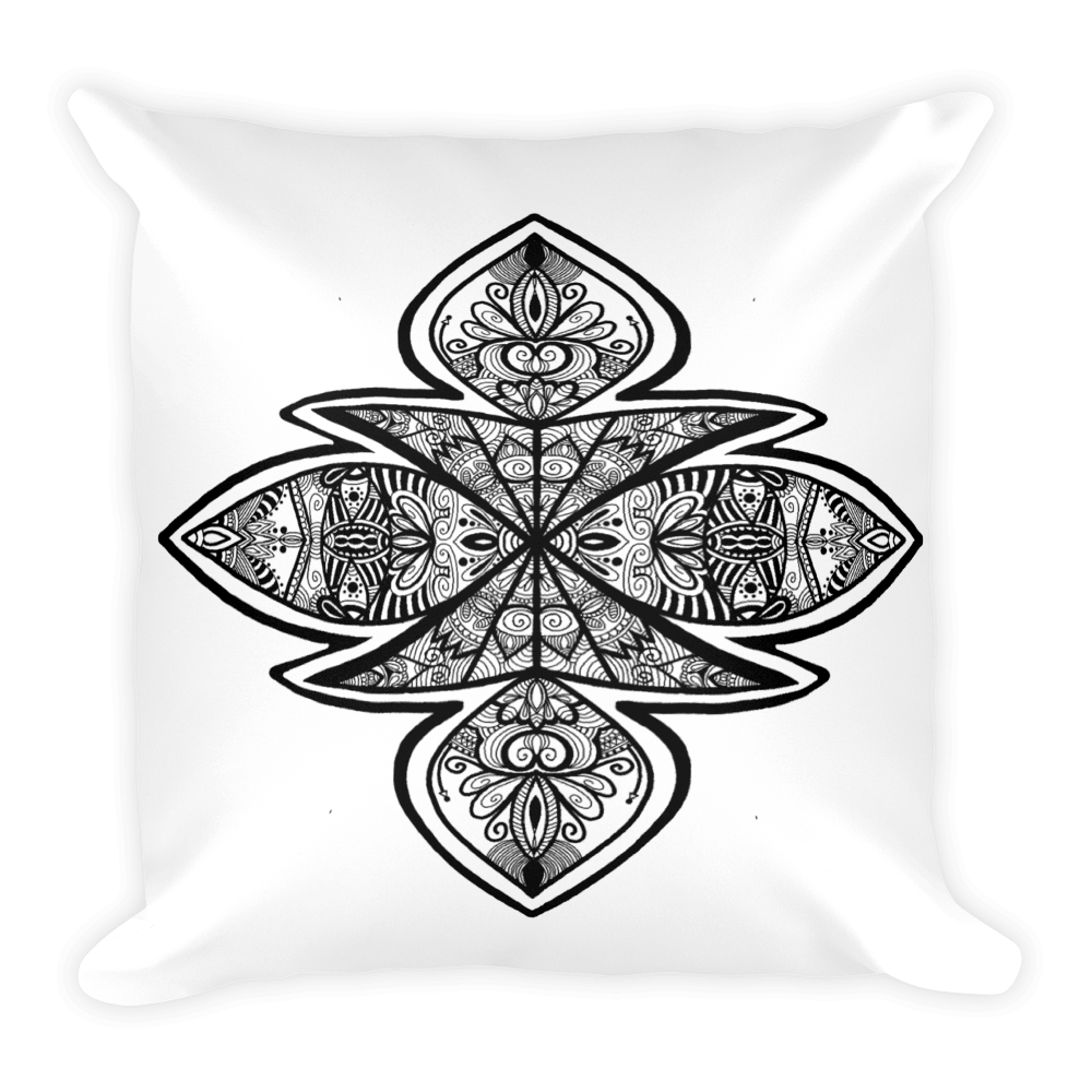 Pin by mano collection creations on mandala throw pillows