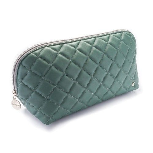 COSMETIC BAG CLASSIC ROUND