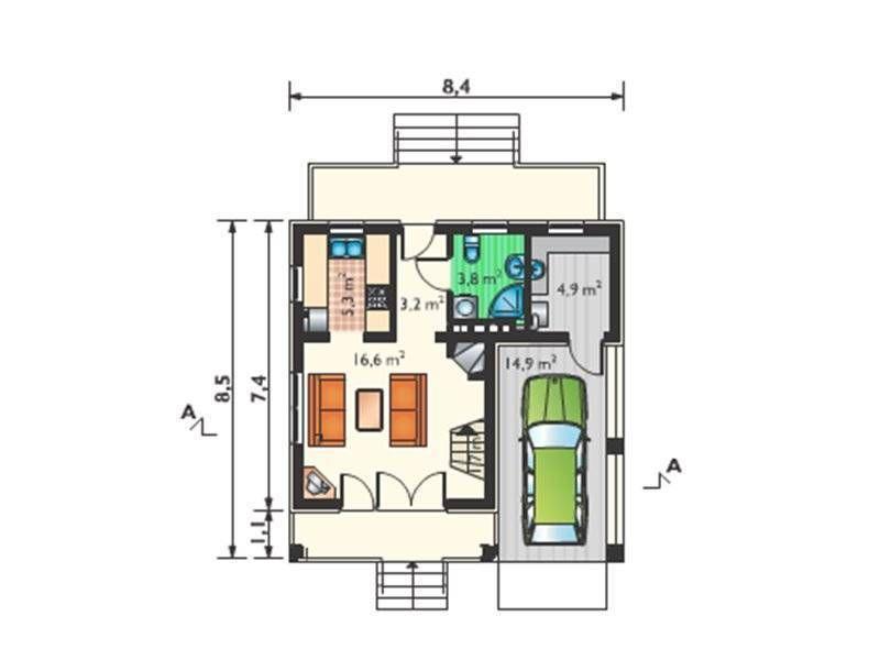 Exemple de case traditionale - trei modele frumoase - Case ...