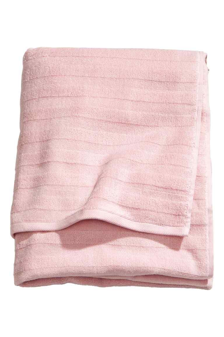 Toalla de ba o toallas de ba o toallas y rayas - Toallas para bano ...