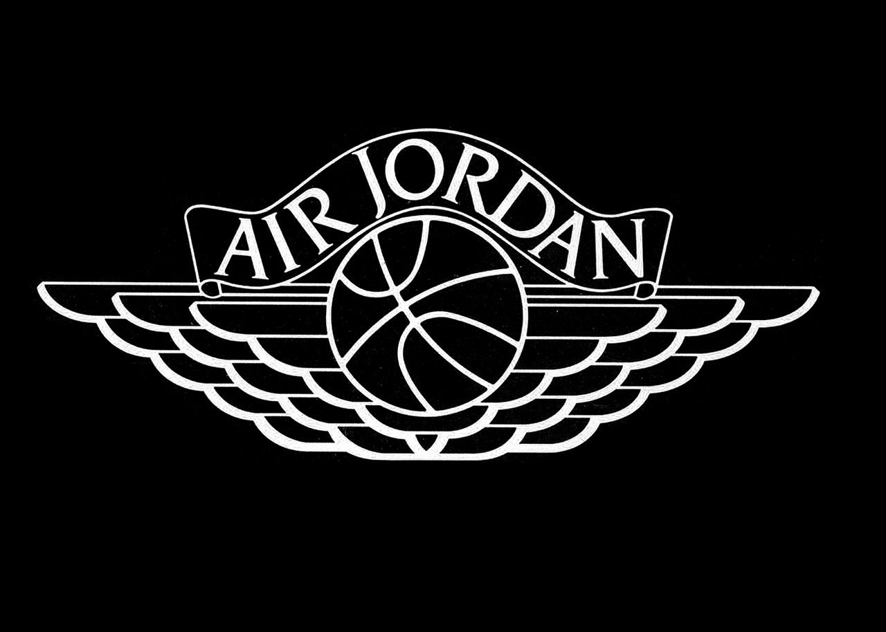 pics of air jordan symbol