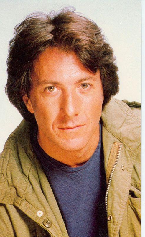 Michael Dorsey in Tootsie, 1982