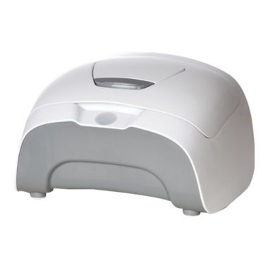 Prince Lionheart Wipes Warmer Pop Gray Found At Jcpenney Baby