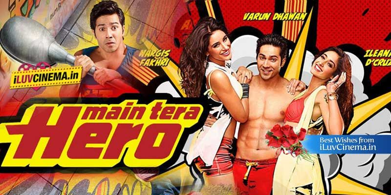 Main Tera Hero Hero Movies Indian Movies Online