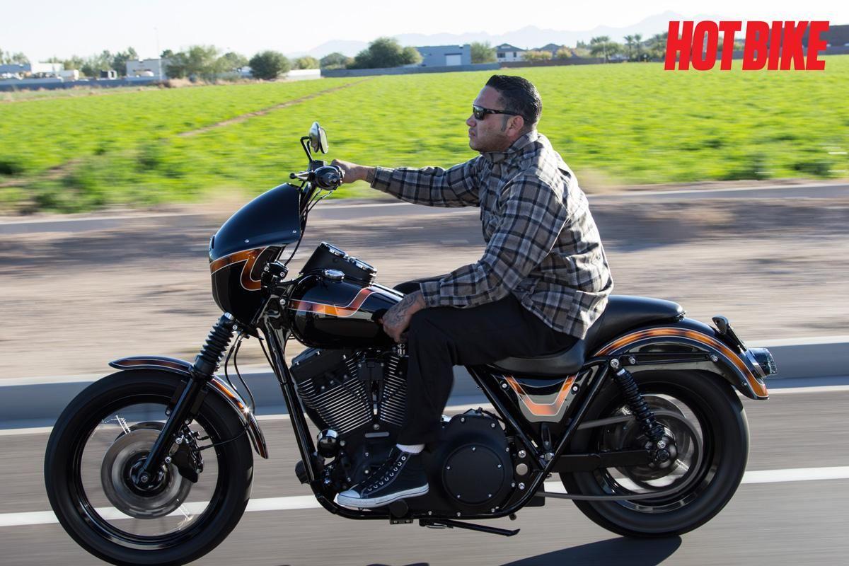 Fxr Division Two Built Harley Davidson Fxrs Hot Bikes Harley