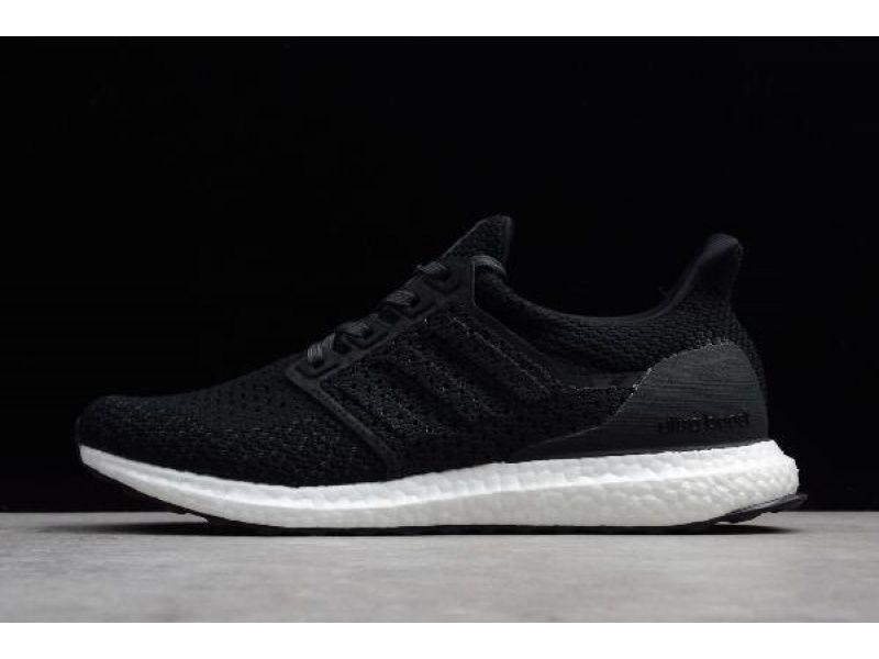 Adidas Ultra Boost Clima 4 0 Black White Men S Size Cq7081
