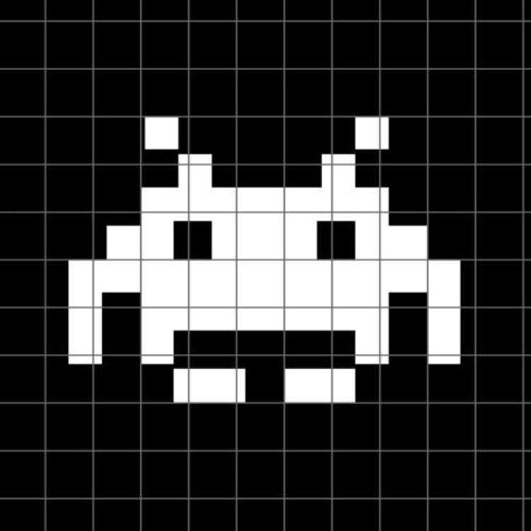 On instagram by amandasafghans  #retrogames #microhobbit (o)  Space invaders baby blanket pattern now available! .99 in my etsy store. #amandasafghans #crochet #crochetlove #crochetgraph #crochetaddict #crochetblanket #crochetersofinstagram #customize #forsale #etsy #etsyseller #etsyfinds #forsaleonetsy #knittersofinstagram #knitting #knittingpatterns #diy #spaceinvaders  #retrogaming #babygift #nerd #geek #gaming #gamers #babyblanket #nerdcrafting