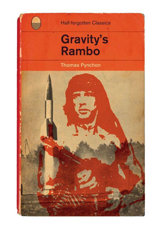 thomas pynchon goodreads