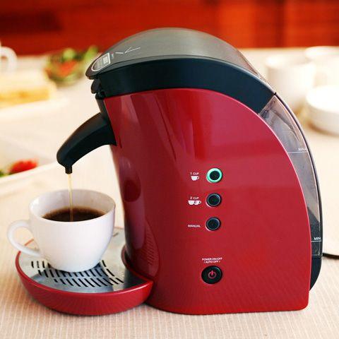 おしゃれなデザインのおすすめコーヒーメーカー14選 インテリア コーヒーメーカー デザイン家電 デザイン