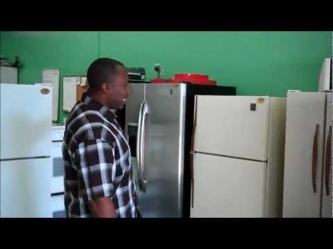 Dave From Appliances Cheaper In Hemet Talks About Refrigerators