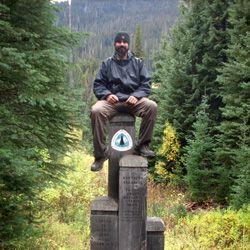 Photo of Thru-Hiking Tips Part 1