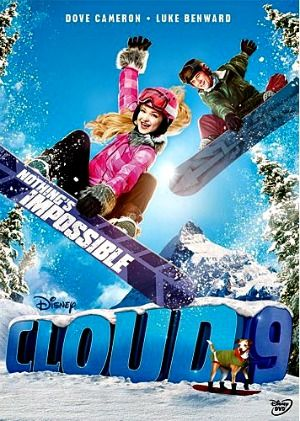 Cloud 9 Movie Review Disney Original Movies Disney Channel