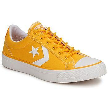 Converse STAR PLAYER EV OX Yellow - I'm