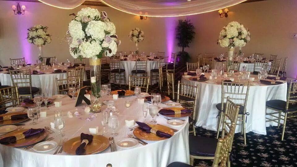 Wedding At Delraybeach Golf Club