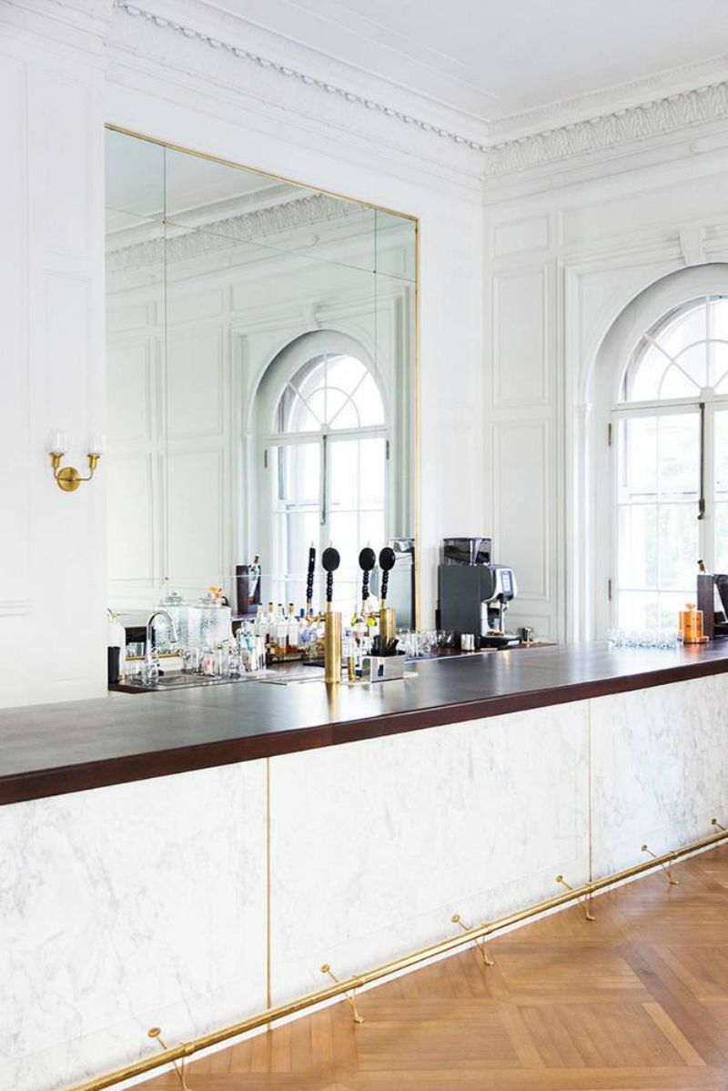 35 Chic Home Bar Designs You Need to See to Believe | Bars and Wine ...
