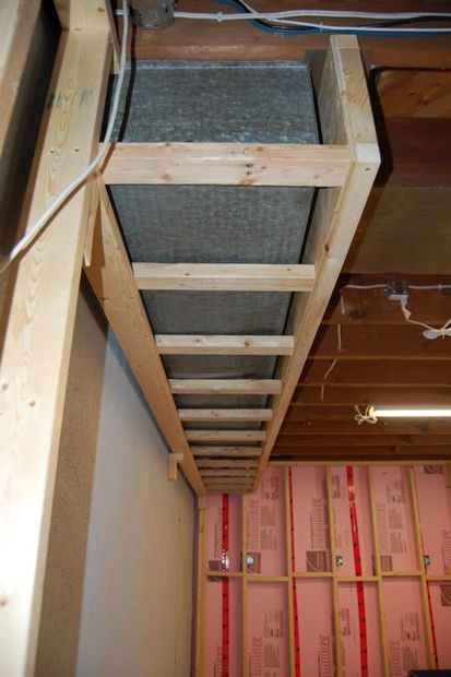 how to build ab air tight house