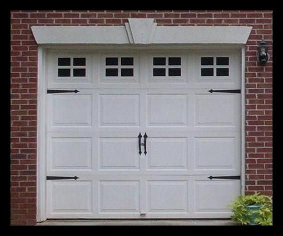 Carriage Door Illusions Carriage Doors Garage Doors Garage Door Windows