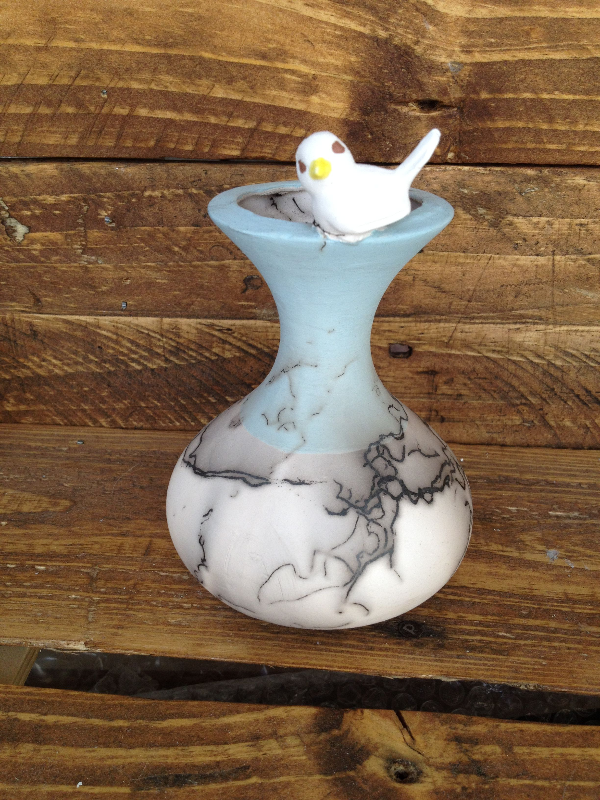 Pin by burntearth horsehair pottery on My Art Clay art