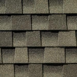 Gaf Timbertex Charcoal Double Layer Hip And Ridge Cap Roofing Shingles 20 Lin Ft Per Bundle 30 P In 2020 Architectural Shingles Timberline Shingles Weathered Wood