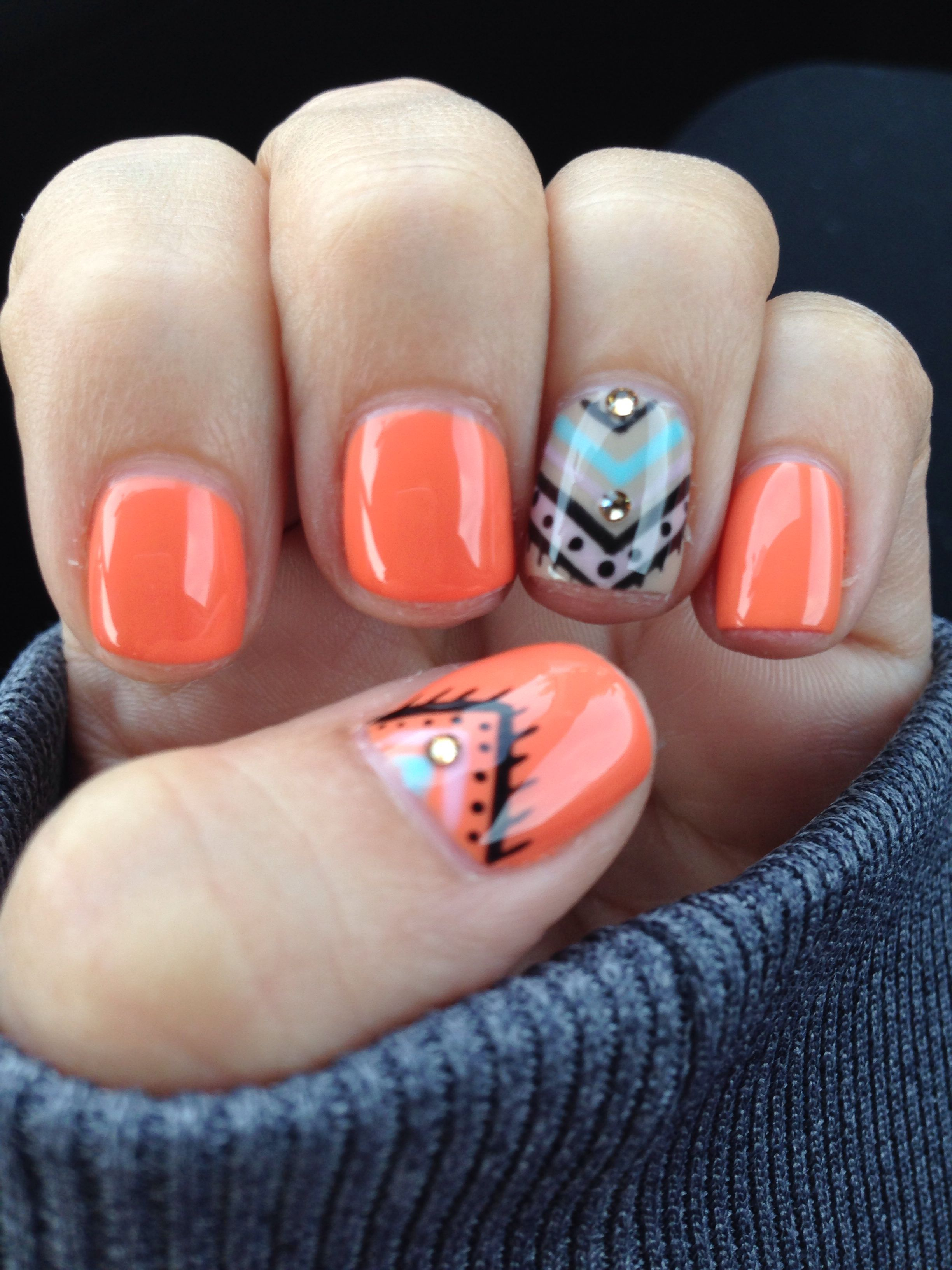Opi gel manicure nail art colors where did suzi\'s man-go and did you ...