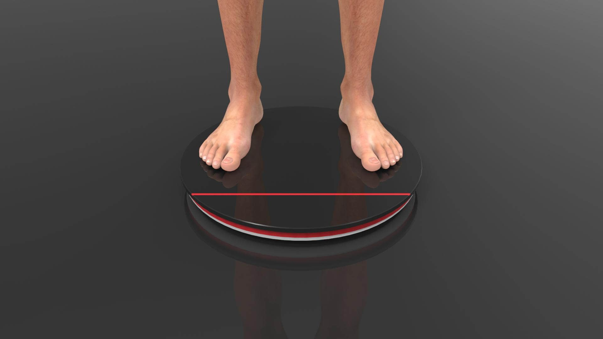 Shape Scale - Scan Your Body in 3D!