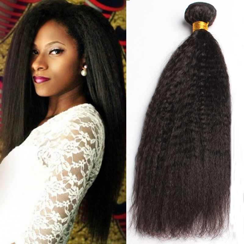 Human Hair Weaving Natural Hair For Weaving Amazing Hairstyles For