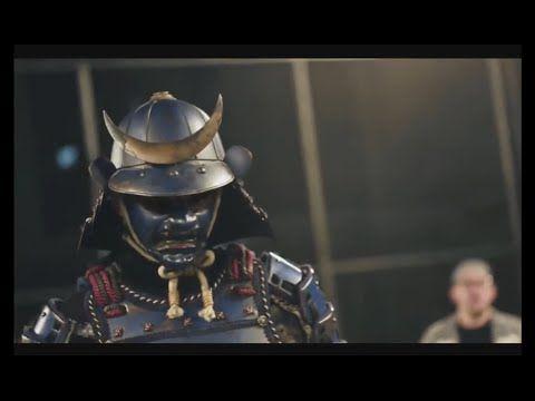 Bombs Away & Dan Absent - Samurai Bounce [Preview] - YouTube