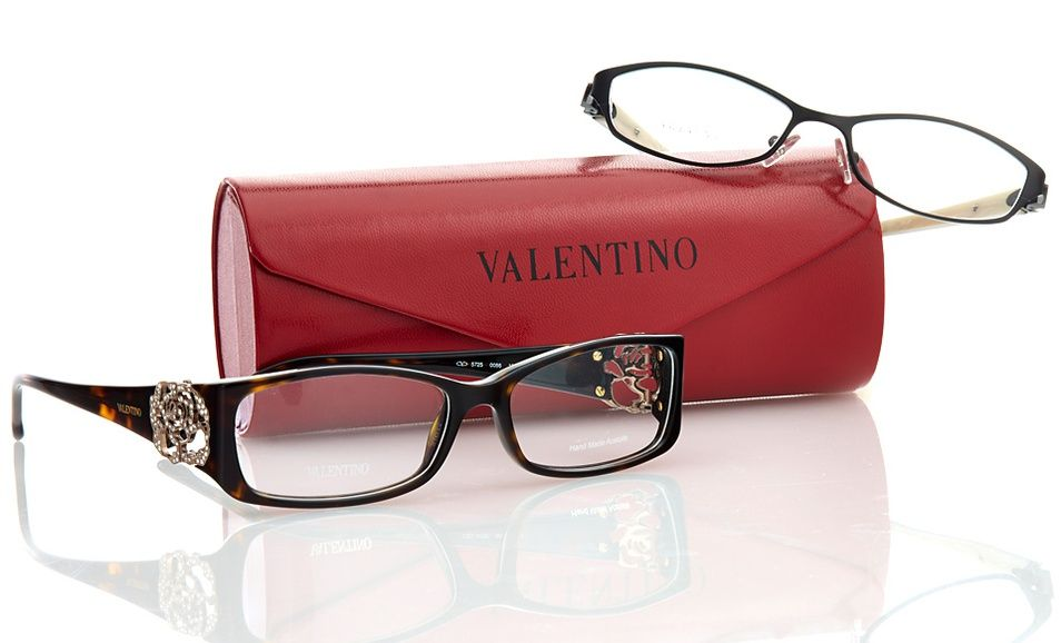 Valentino Women S Eyeglass Frames Up To 79 Off 13