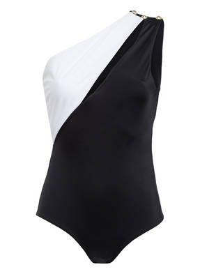 One-Shoulder-Badeanzug  von BALMAIN bei Breuninger kaufen