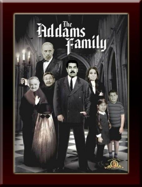 Tu Magazine De Humor Sátira Política Gifs Divertidos Vídeos Cachondos Y Alguna Sorpresa Más Addams Family Fictional Characters Humor