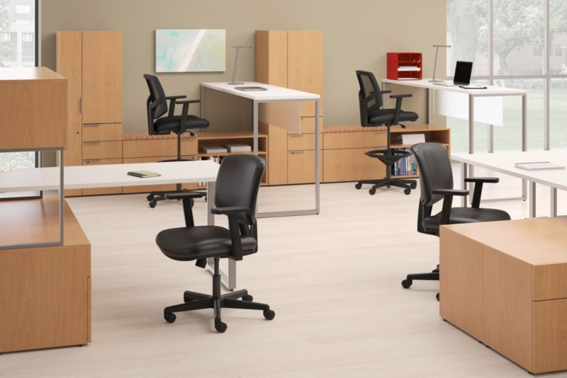 meja kursi kantor