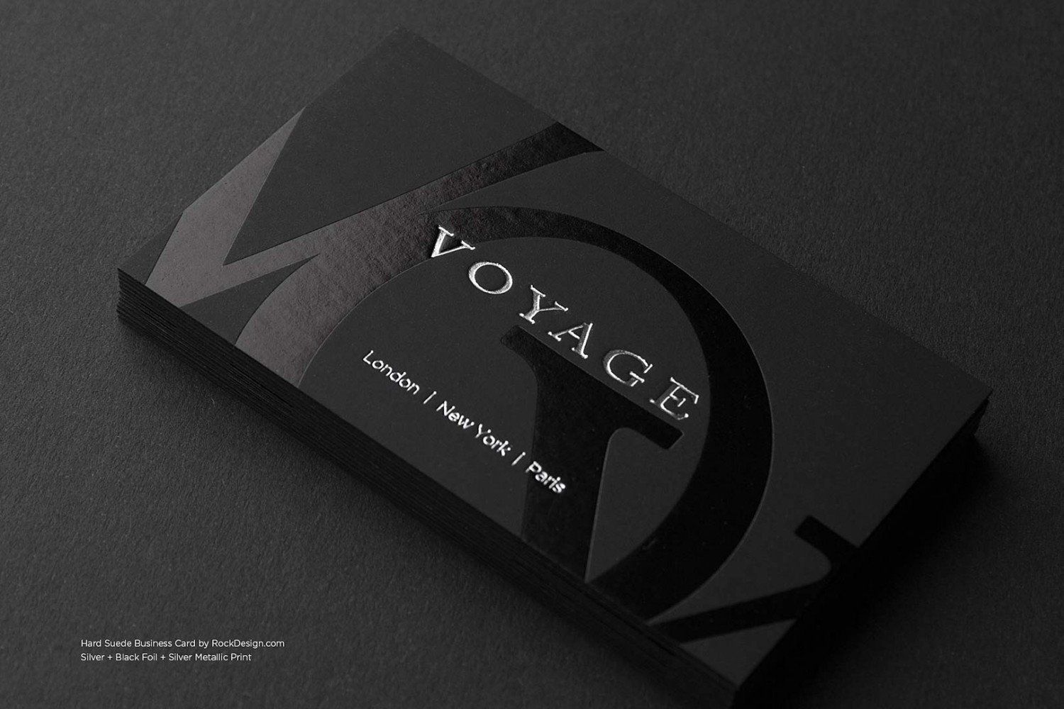 Hard Suede Business Cards Graphic Design Business Card Printing Business Cards Suede Business Cards