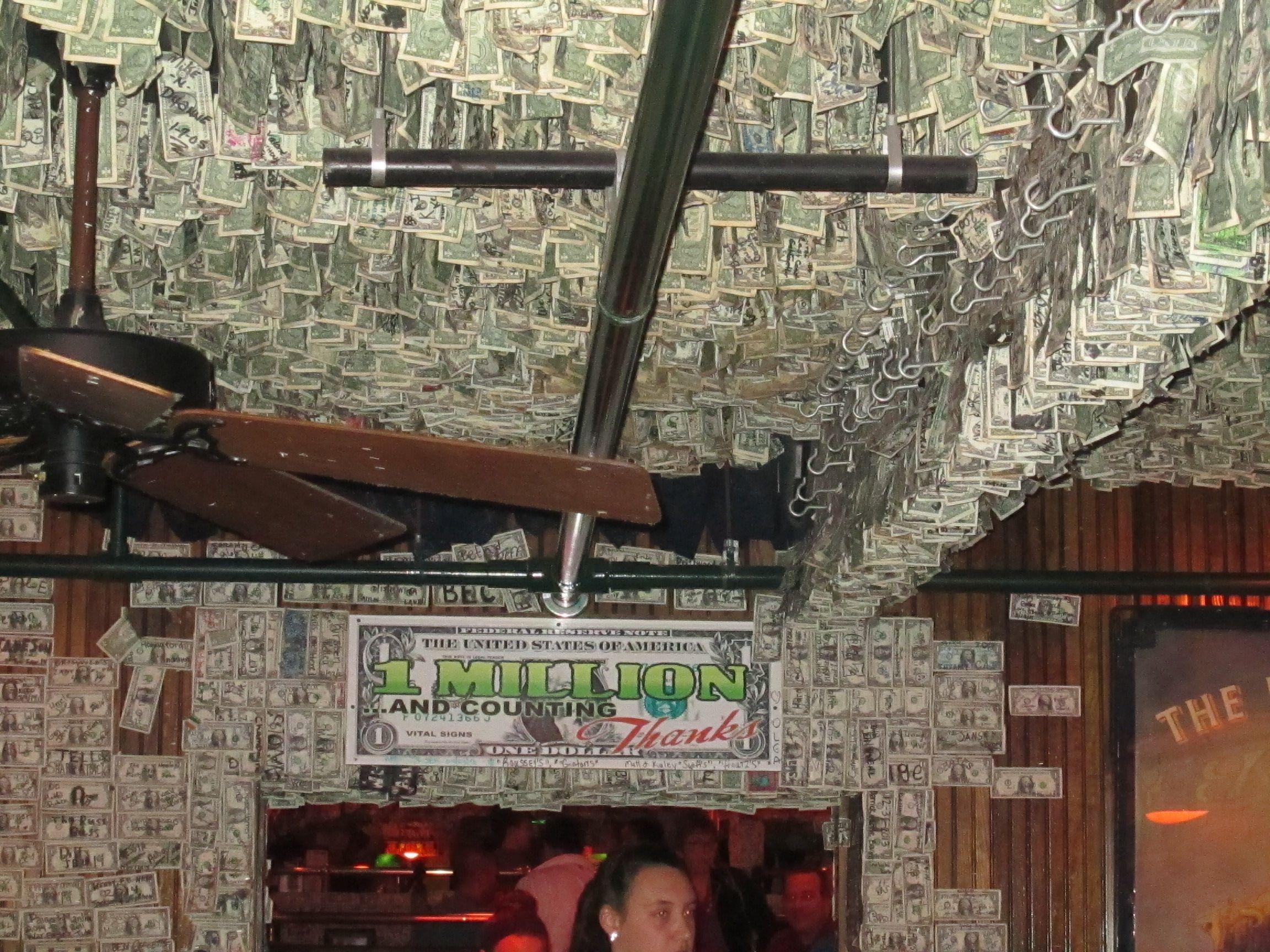 Mcguire S Irish Pub Destin Fl Show Me The Money Show