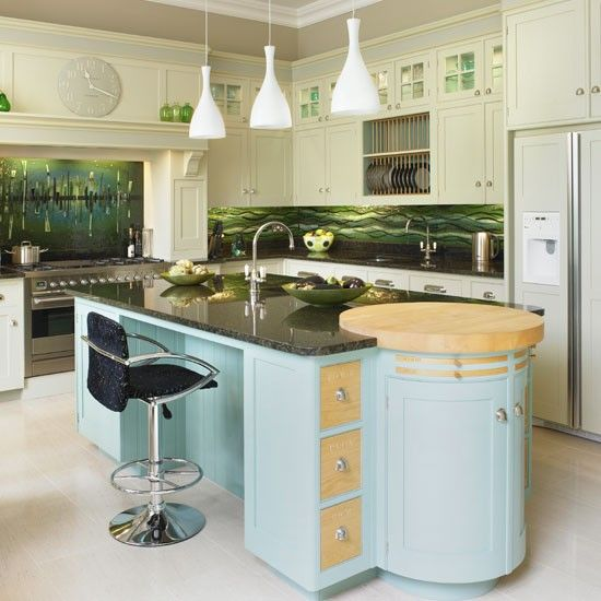 Kitchen Splashbacks Room Ideas Kitchens And Room