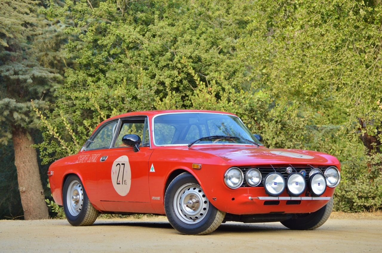 1974 Alfa Romeo Gtv Dream Garage Pinterest Modifications This Features A 20l Twin Cam Inline Four Equipped With Dual Weber Sidedraft Carburetors And Paired To Five Speed Manual Transmission