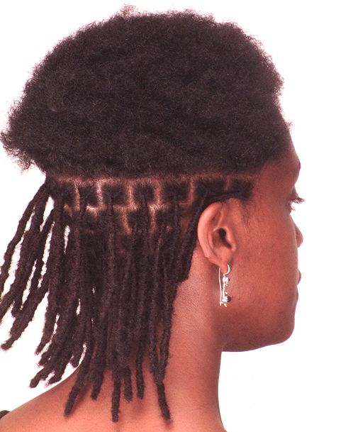7 Methods To Start Locs Drawbacks What To Expect Hair Extensions Best Hair Extensions For Short Hair Locs Hairstyles