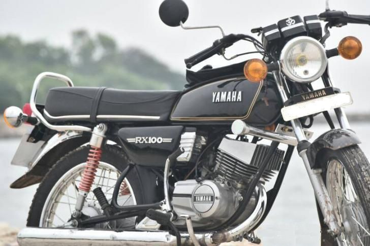 Idea By On Bikes Yamaha Rx100 Yamaha Bikes Yamaha