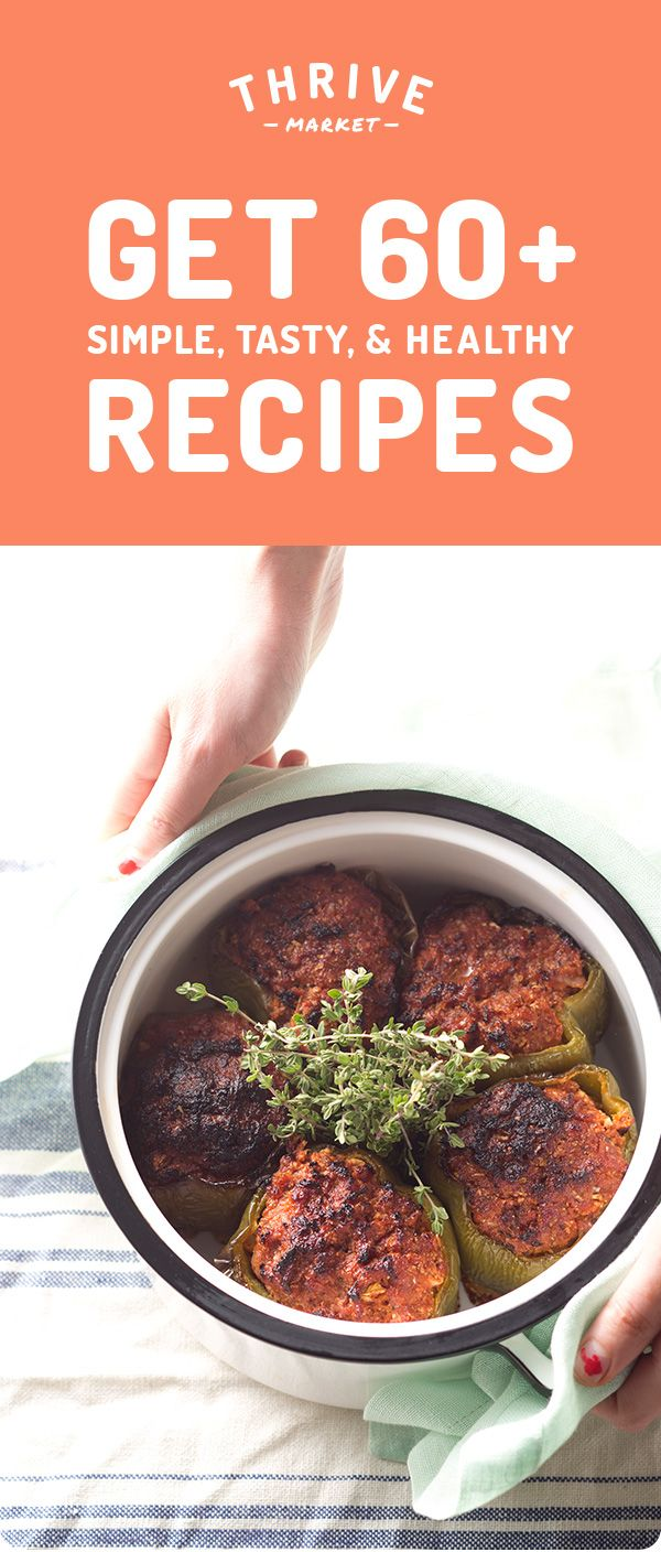 Get your free thrive market cookbook pdf full of delicious healthy get your free thrive market cookbook pdf full of delicious healthy recipes and simple tips forumfinder Choice Image