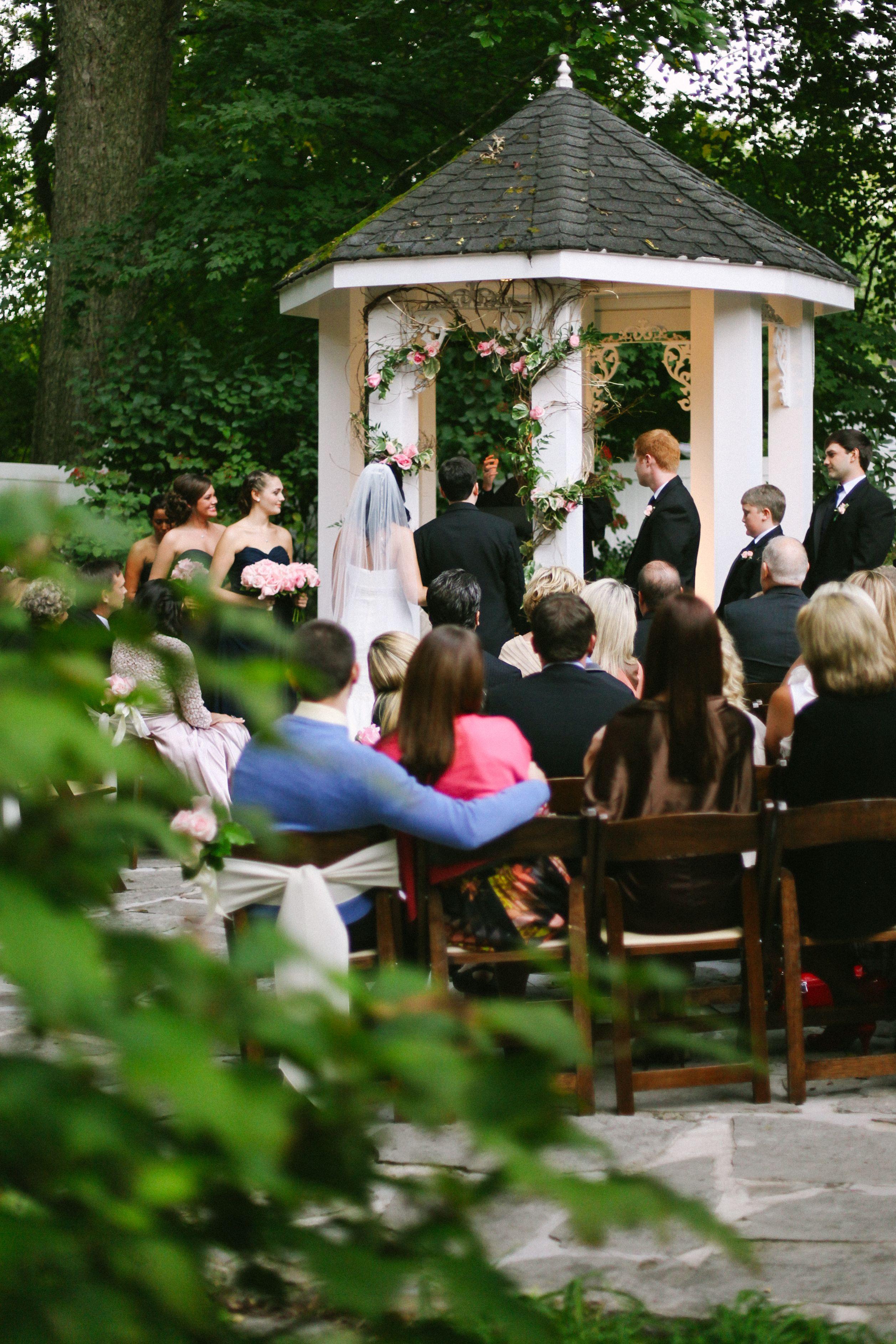 Nashville Garden Wedding Garden Weddings Wedding Venues And