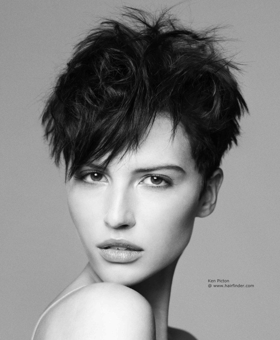 Hairfinder Hairstyles4 Modern Short Haircutg Hair